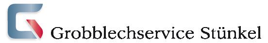 Logo Grobblechservice Stünkel