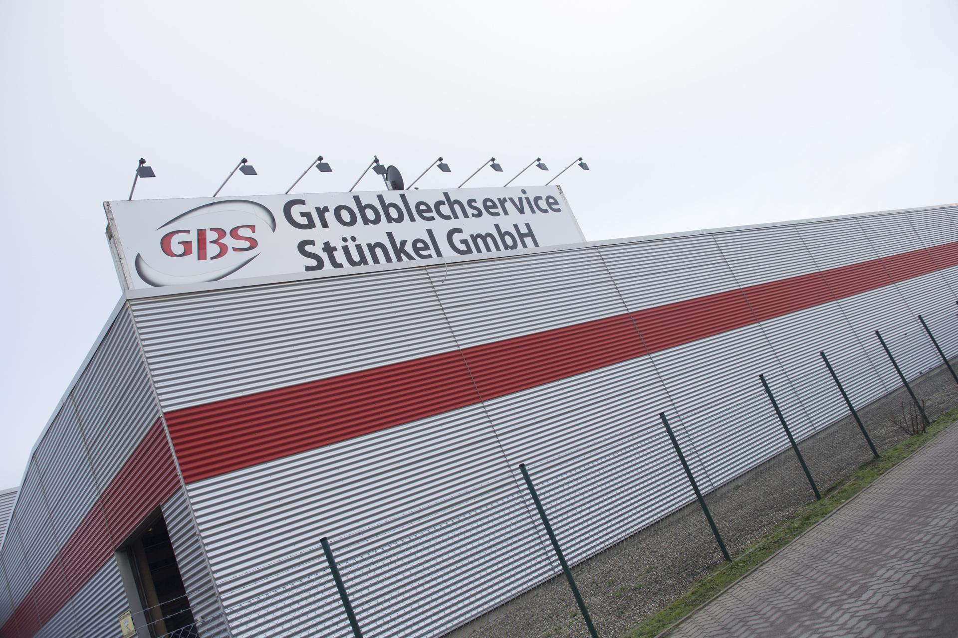 Grobblechservice Stünkel GmbH
